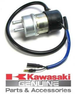 kawasaki mule fuel pump in Intake & Fuel Systems