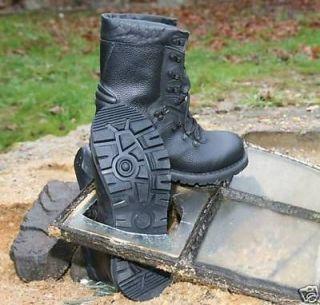 German Para Boots Army Combat 2000 BW Bundeswehr 9 43