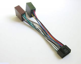 Kenwood Kdc Mp242 Wiring Diagram : Kenwood wire harness kdc bt645u kdc hd545u h94