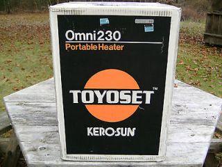 kerosun heaters in Portable & Space Heaters