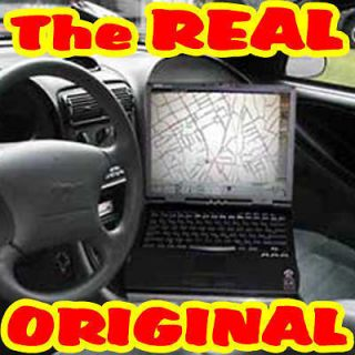 Car Truck Laptop Mount Desk Stand FITS ALL VEHICLES, Like Honda or