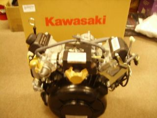 KAWASAKI MULE 2500 2510 2520 BRAND NEW GENUINE ENGINE
