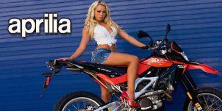 10   Honda Yamaha Suzuki Kawasaki Motorcycle Dirt Bike Aprilia KTM