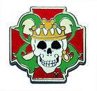 PIRATE KING POTC Hidden Mickey Disney Pin lanyard Pins