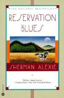 an analysis of reservation blues by sherman alexie The nook book (ebook) of the reservation blues by sherman alexie knowledgenotes offers students in-depth analysis of the most frequently studied literary.