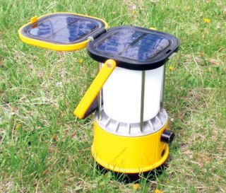 powered ultra bright LED camping lantern light with USB charge socket