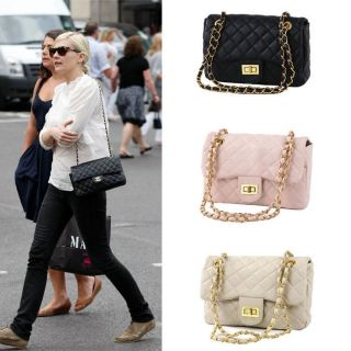 quilted handbags in Handbags & Purses