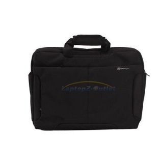 15.4 Laptop Notebook Carrying Bag Case Briefcase with Handle Single