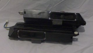 Sanyo DP42841 03 Z5VHE LCD TV Set of Internal Replacement Speakers
