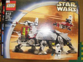 lego star wars 4482 in Star Wars