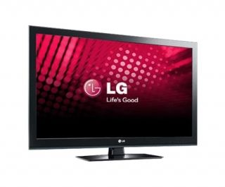 lg flat screen tv in Televisions