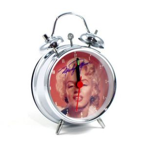 marilyn monroe alarm clock  28 63 buy
