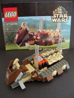 lego star wars droid carrier in Star Wars