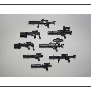 lego star wars gun in LEGO