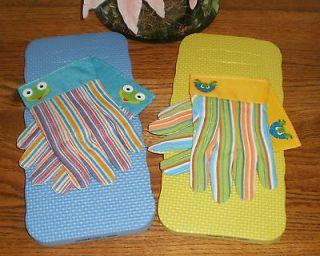 kids garden gloves in Home & Garden
