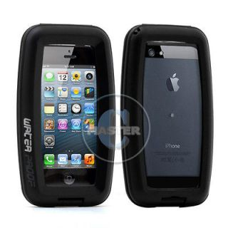 PRO LIFE TIME RAIN SNOW DROP PROOF WATERPROOF CASE BEACH FOR iPHONE 4