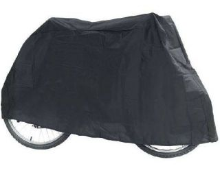 MOUNTAIN BIKE/ROAD BICYCLE RAIN/WEATHER/OUTDOOR COVER NEW