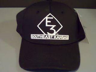 Luke Bryan/ Jason Aldean Southeast Kansas E3 Ranch Hat New With Tags