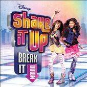 : Break It Down [7/12] [CD & DVD] (CD, Jul 2011, 2 Discs, Walt Dis
