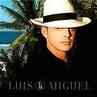Labios de Miel Luis Miguel CD 2010 New  Sealed