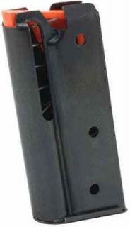 NEW   Marlin 70 + Papoose   7rd   BLUED STEEL   .22lr mags magazines
