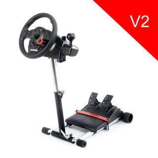 Gaming Steering Wheel Stand Pro for Logitech GT Driving Force Pro, NEW