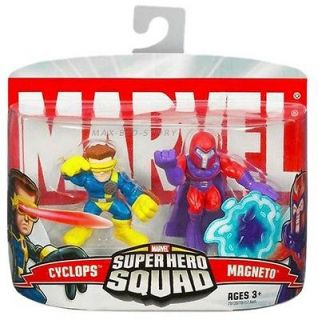 marvel superhero squad in Comic Book Heroes