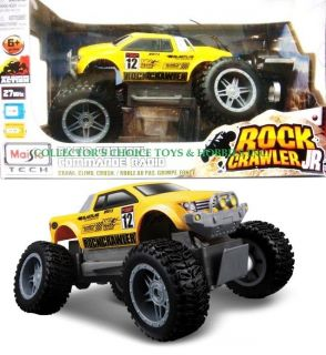 maisto rock crawler in Cars, Trucks & Motorcycles