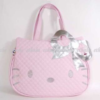 HELLO KITTY HANDBAG SANRIO SHOULDER BAG GIFT tote Shopping bag
