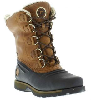 Rockport Boots Genuine Lux Lodge Mens Waterproof Winter Boot Sizes UK