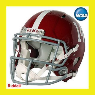 2012 Alabama Crimson Tide team signed full size replica football