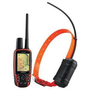 Garmin Astro 320 GPS Based Dog Tracking Unit w/ DC 40 Transmitter