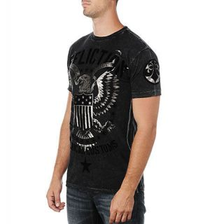 affliction live fast in T Shirts