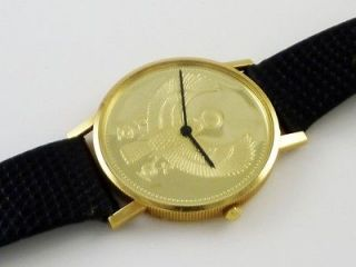 franklin mint watches in Jewelry & Watches