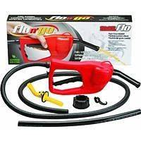 Scepter Siphon Pump Flo n Go Maxflo Gas Fuel Handle