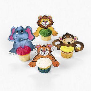 Animal Cake Toppers Ebay