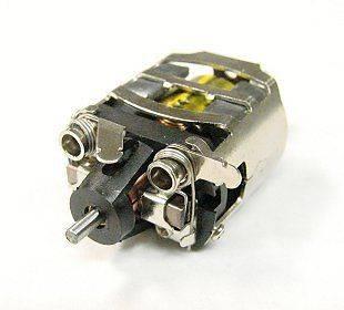 Pro Slot Blue Printed Group 20  VIP Can 1/24 Slot Car Motor