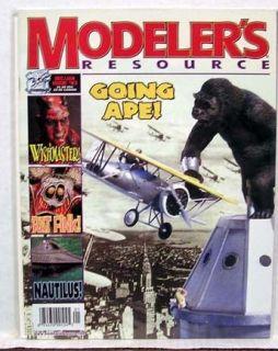 rat fink model kits