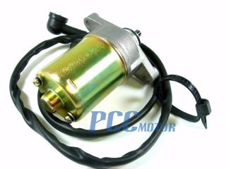 2PCS Scooter Starter Relay Solenoid For GY6 50cc 125cc 150cc Chinese
