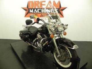 Harley Davidson  Touring 2002 HARLEY DAVIDSON FLHRCI ROAD KING