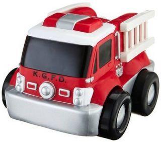 Galaxy My 1st RC GoGo Fire Truck R/C Remote Control Toy