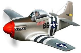 Vintage WW2 P 51 Mustang Rolls Royce V 12 Merlin Wall Graphic Man Cave