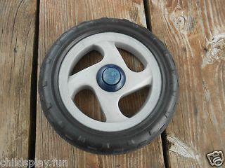 Peg Perego Stroller single wheel.  IN USA