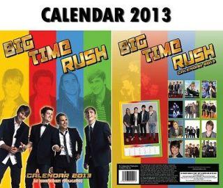big time rush music