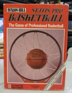 Season Sports Illustrated Statis Pro Basketball 9260 NBA Game Cards