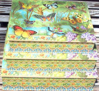 punch studio nesting boxes in Home & Garden