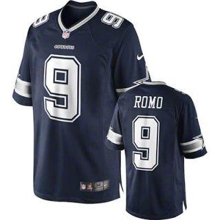 Dallas Cowboys White RBK Reebok NFL Stitched EQT Premier JERSEY   4XL