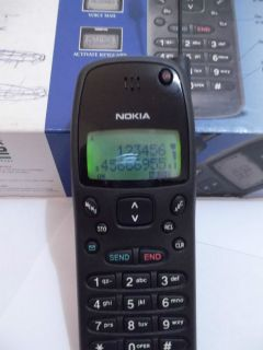 Vintage Old Cell Mobile Phone NOKIA 232 TDMA/AMPS