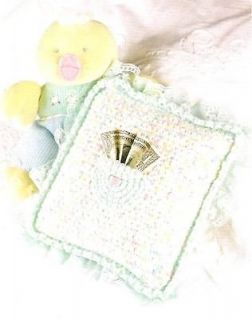 Tooth Fairy Pouches (pattern pieces included) | Make It