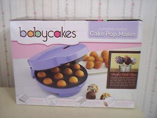 cake pop maker in Small Kitchen Appliances